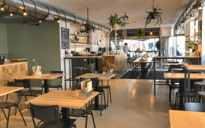 Restaurant Construction: Three Reasons Why It's Important Right Now